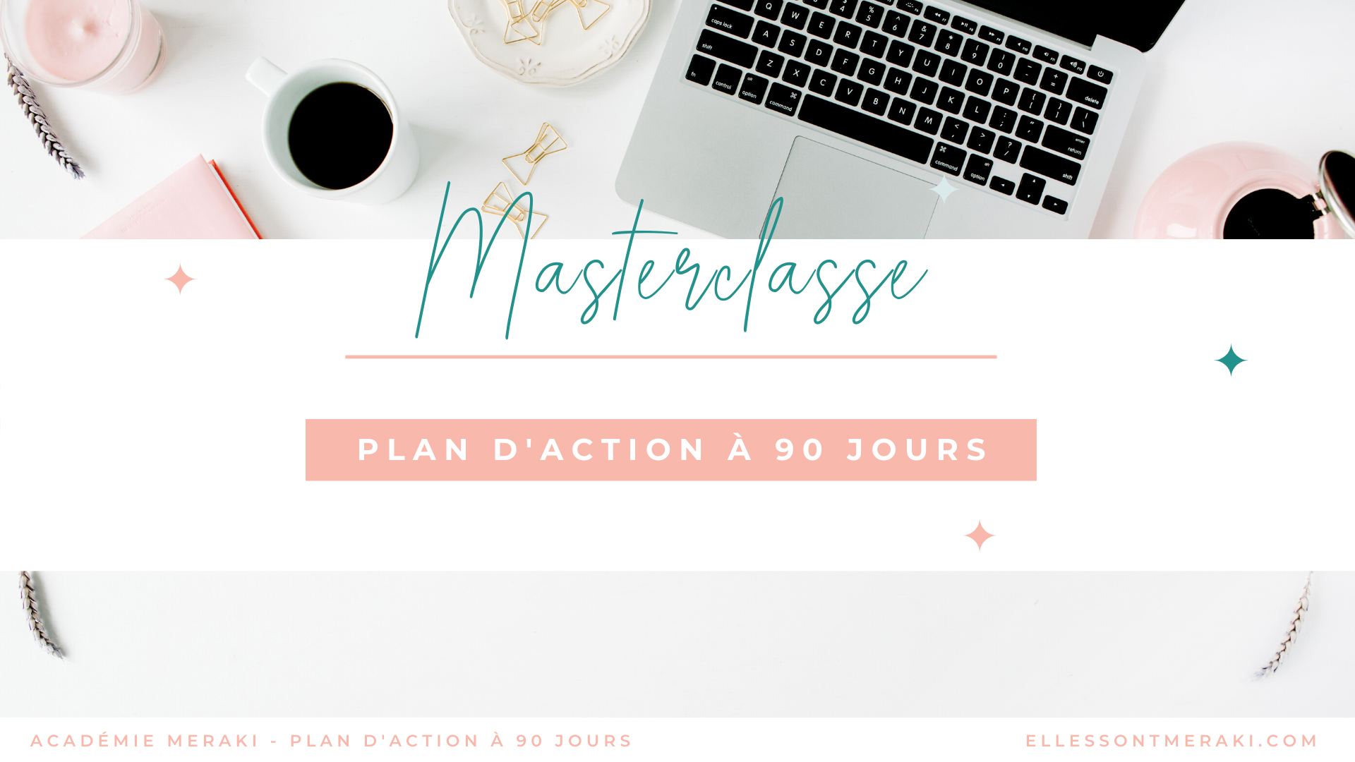 MASTERCLASSE Offre d'accompagnement