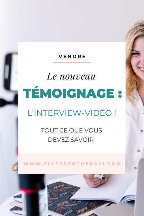Interview-vidéo